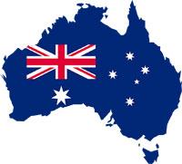 KISA is Australian