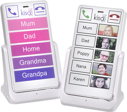 Mobile phone for children