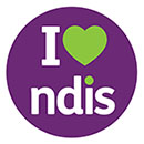 KISA is a registered NDIS provider
